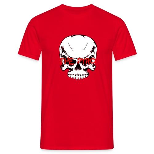 THE PYRO EDITION - Männer T-Shirt