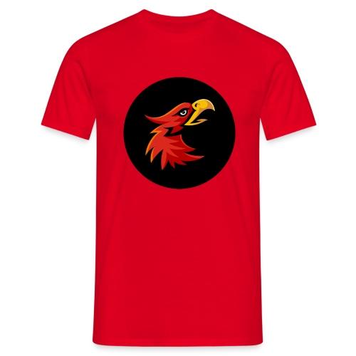 Maka Eagle - Men's T-Shirt