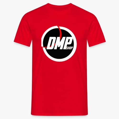 Dmp - Camiseta hombre