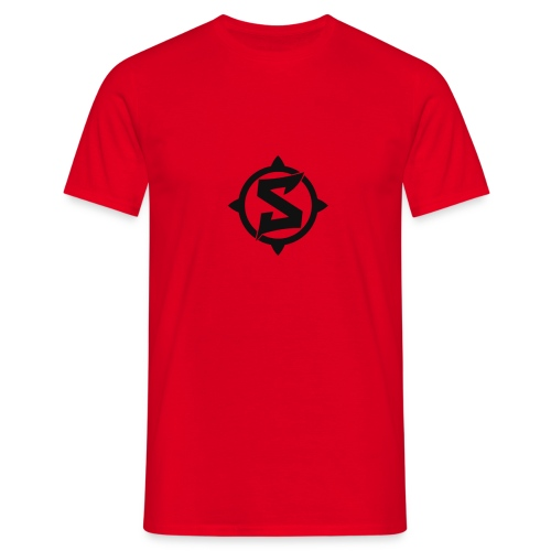 ISQUAD - Men's T-Shirt