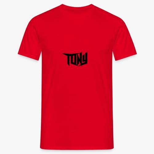TONY M - Männer T-Shirt