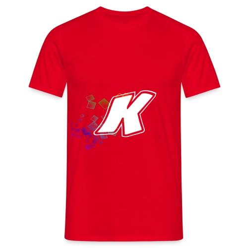 KOLIM MODEL 1 - T-shirt Homme