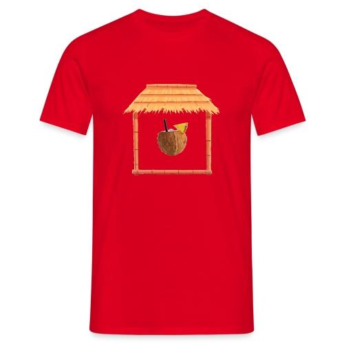 CocktailHouse 5 - Maglietta da uomo