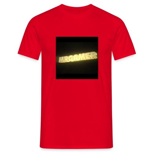 hd - Men's T-Shirt
