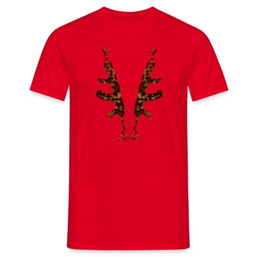 G.K - Männer T-Shirt