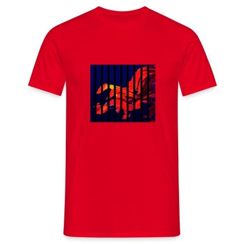 B 1 - Men's T-Shirt