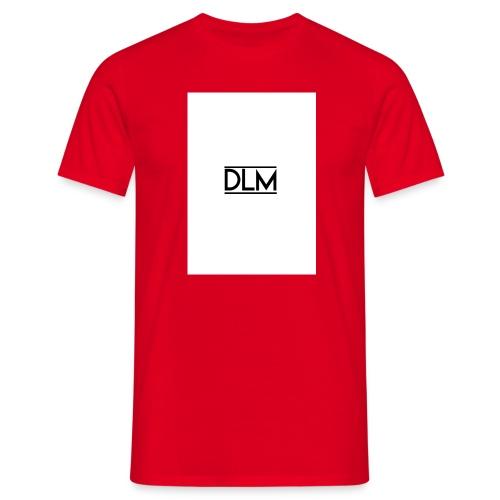 DLM - Männer T-Shirt
