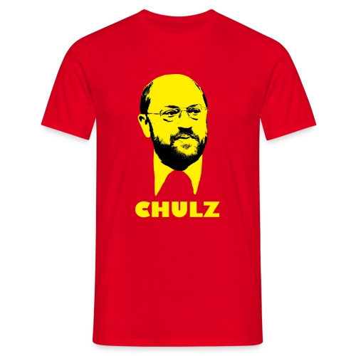 chulz - Männer T-Shirt