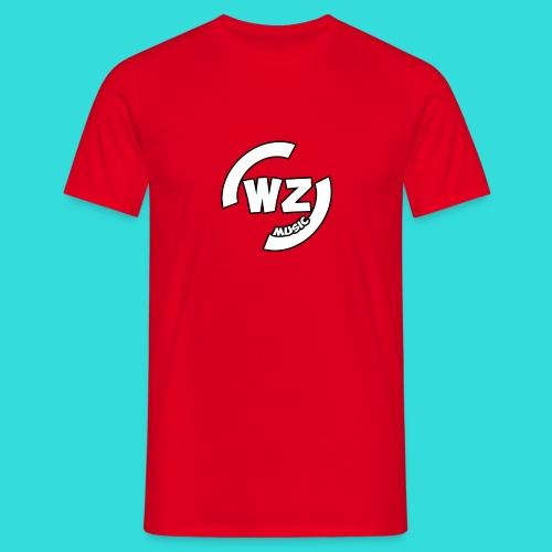 WALTERZ - T-skjorte for menn