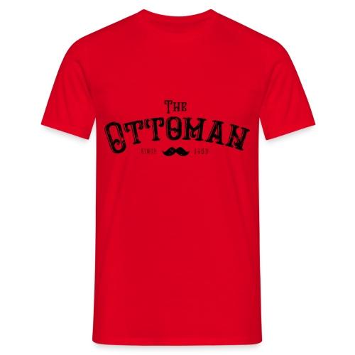 theottoman - Männer T-Shirt