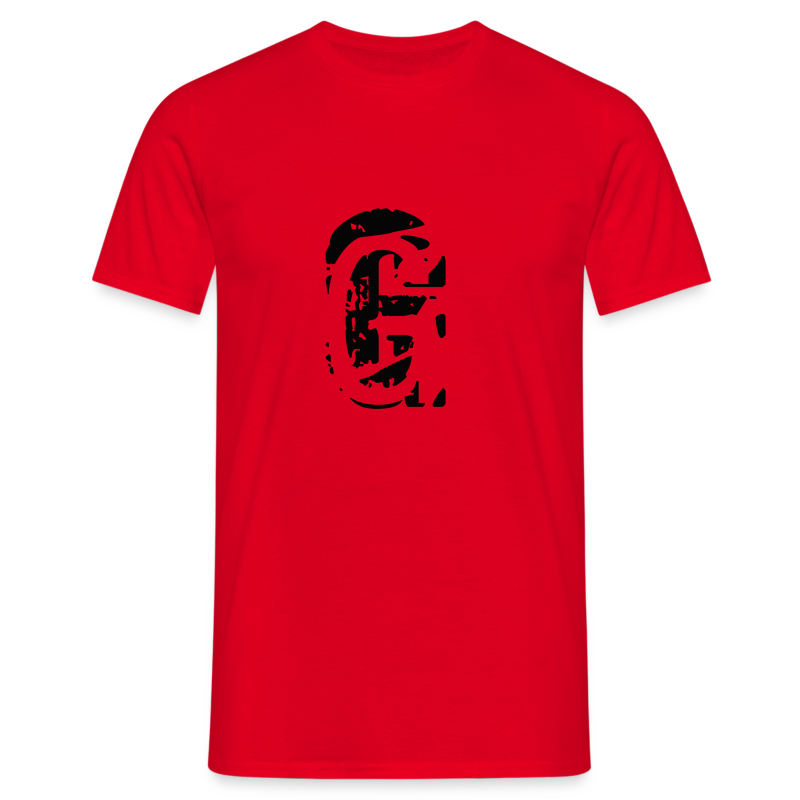 G Collection - T-skjorte for menn