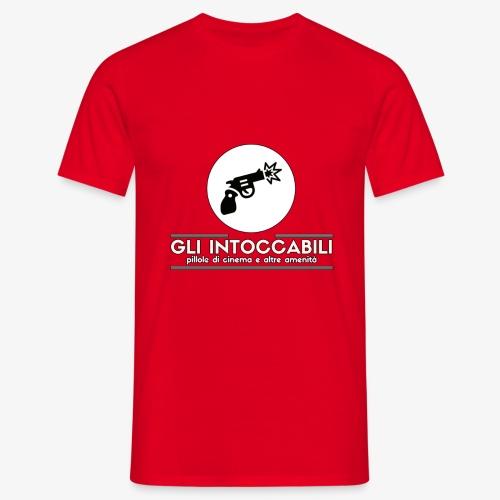 T Shirt - Gli Intoccabili - Maglietta da uomo