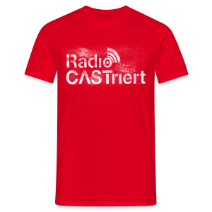 Staffel 2 Logo Edition - Männer T-Shirt