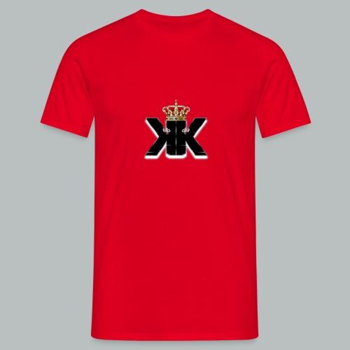 KaosKnight Logo - Männer T-Shirt