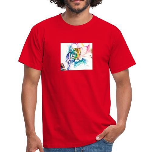 leon (york) - Camiseta hombre
