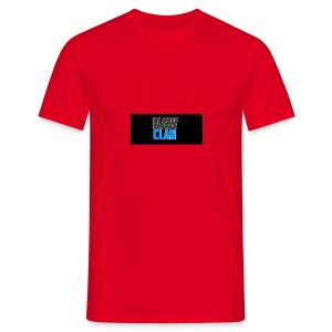 TSHIRT_LOGO - Men's T-Shirt