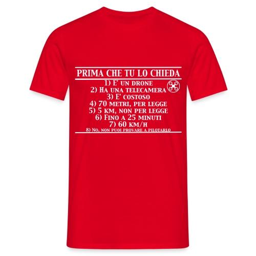 APR1 - Maglietta da uomo