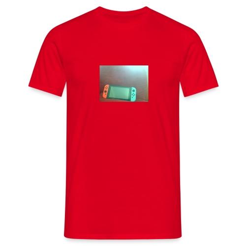 Snapshot 20180707 - Men's T-Shirt
