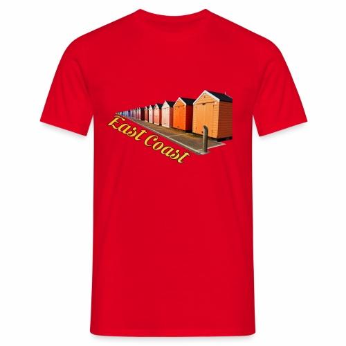 East coast - Männer T-Shirt
