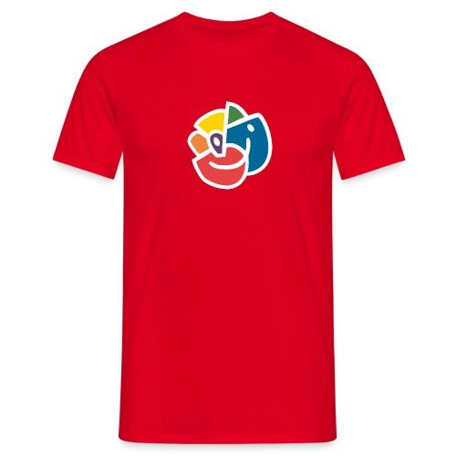 Mångfaldsros - T-shirt herr