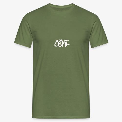 streetgraph - T-shirt Homme