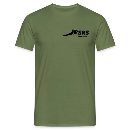 SRS Motorsport - Männer T-Shirt