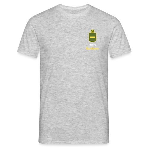 GagaGarden menig - T-skjorte for menn