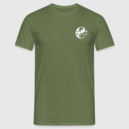 Nei Jia Kung Fu T-shirt - Männer T-Shirt