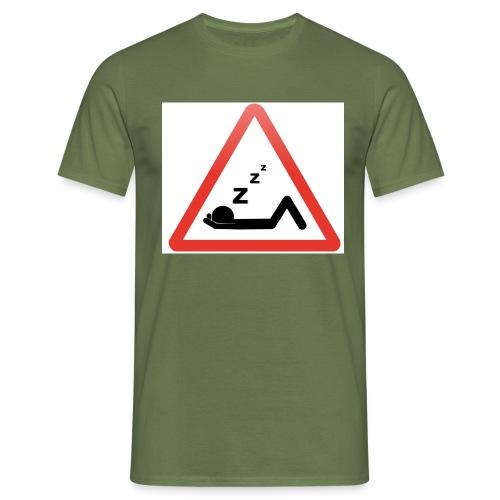TEST1 Super Nubes - T-shirt Homme