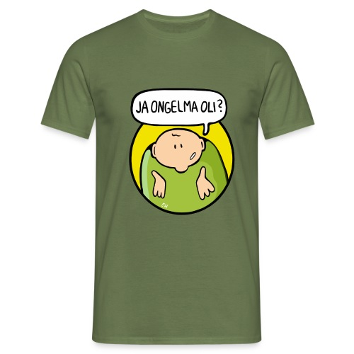 Sulo - Miesten t-paita