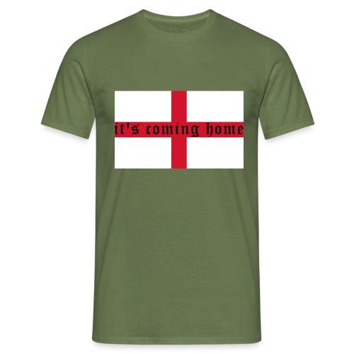 England 21.1 - Männer T-Shirt