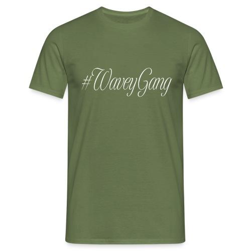 wg3 - Men's T-Shirt