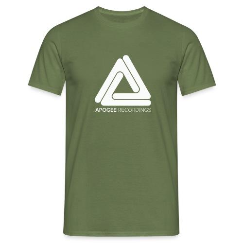 Apogee Recordings - Men's T-Shirt