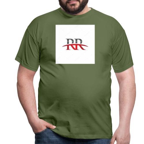 --RR-- - Camiseta hombre