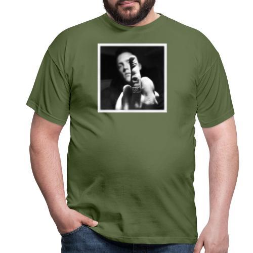 FU - T-shirt herr