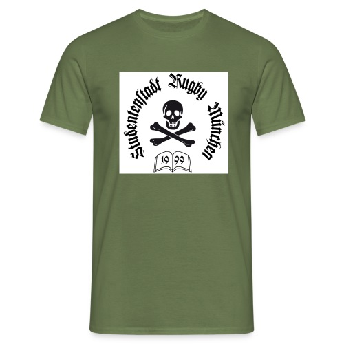 Rugby Tour 2013 01 - Männer T-Shirt