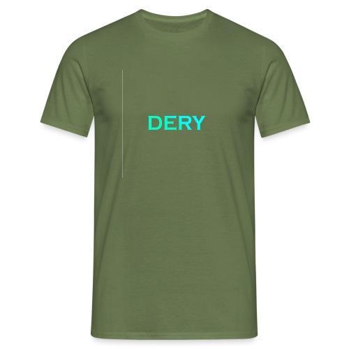 DERY - Männer T-Shirt