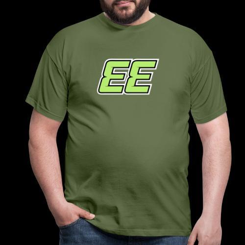 EE - Double E - 33 - T-shirt herr