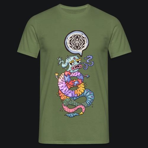 Sangoma Crystal Friends 2CI - Men's T-Shirt