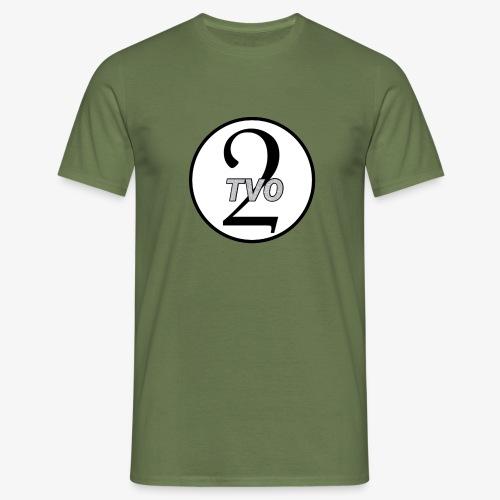 TVO2 - T-shirt herr