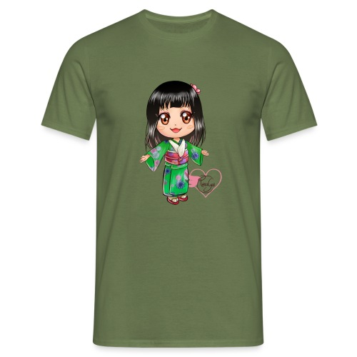 Rosalys crossing - T-shirt Homme