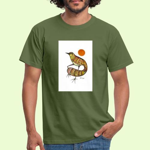 BG - Miesten t-paita