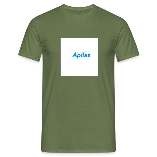 Apilas - Männer T-Shirt