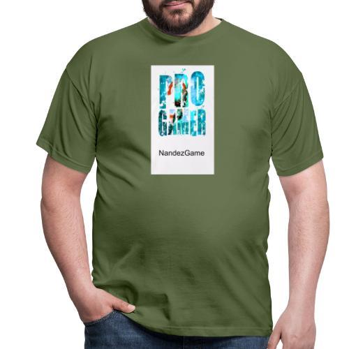 IMG 20200314 062919 - Männer T-Shirt
