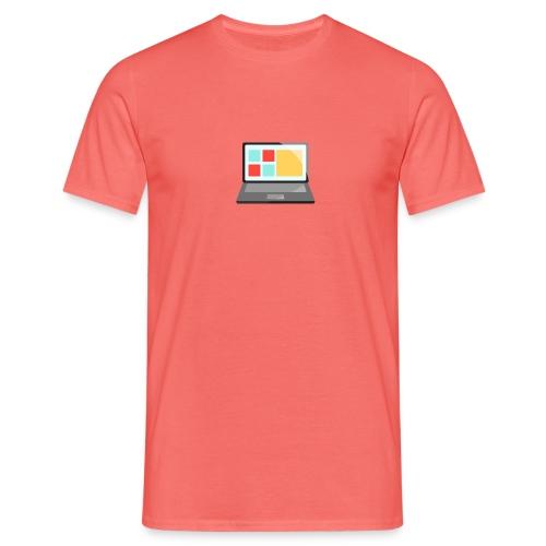 Ropa de ordenador - Camiseta hombre