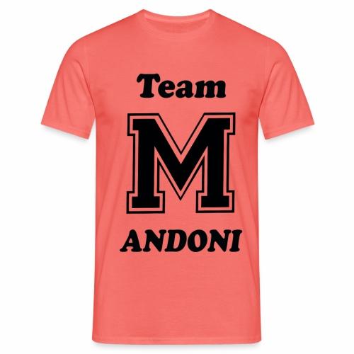 Team Androni - Camiseta hombre