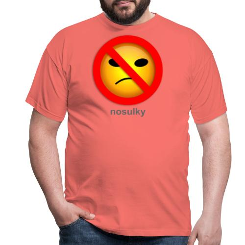 nosulky - T-shirt Homme