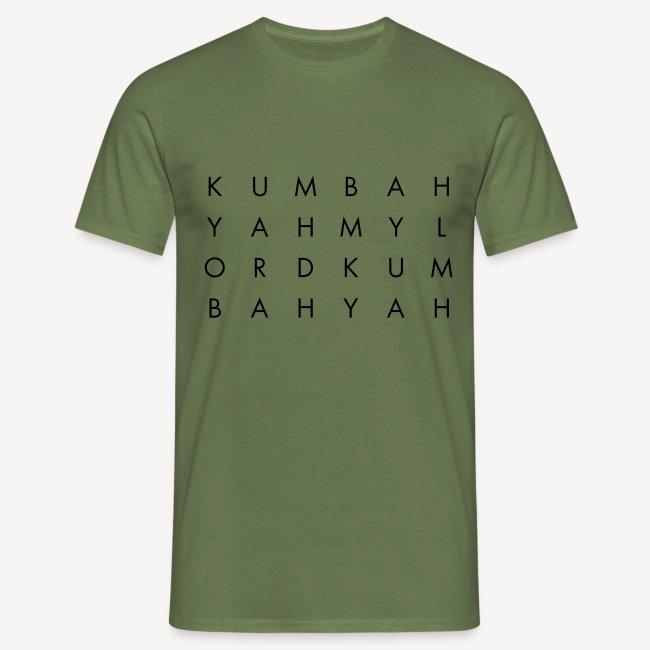 KUM BAH YAH