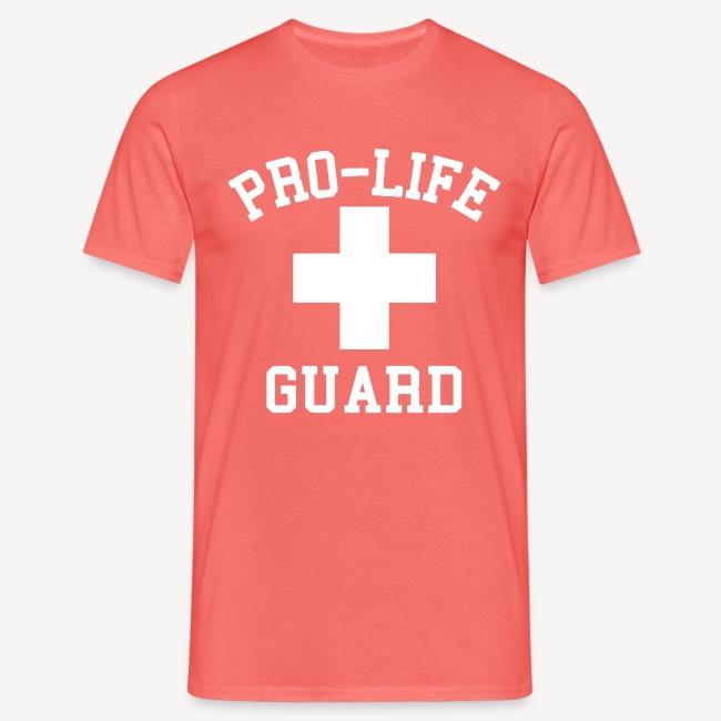 PRO-LIFE GUARD