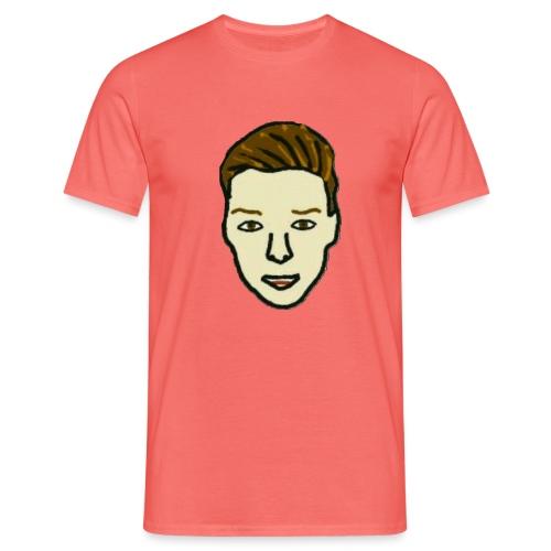 Luukjeh - Mannen T-shirt
